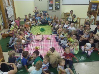 Aktivno preživljanje počitniških dni v Stari šoli 2