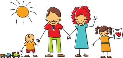 Predavanje za starše otrok vrtca Vzgoja brez drame – kako se razvijajo otroški možgani
