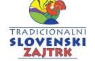 Tradicionalni slovenski zajtrk in medeni teden