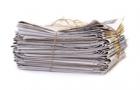 3. zbiralna akcija starega papirja