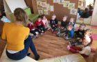 Poskrbeli smo za ptice pozimi ter se naučili kako se pozimi primerno obleči